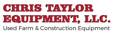 Chris Taylor Equipment, LLC